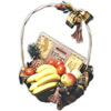Order a fruit basket for your lady in Russia, Ukraine