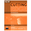 Order English textbook Cutting Edge - Pre-Intermediate level on-line
