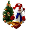 Order Christmas and New Year gifts all over Russia, Ukraine on-line