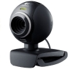 Click to enlarge: Logitech webcam with mic